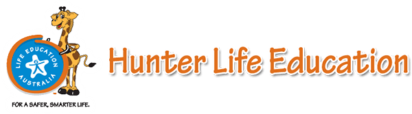 Hunter Life Education