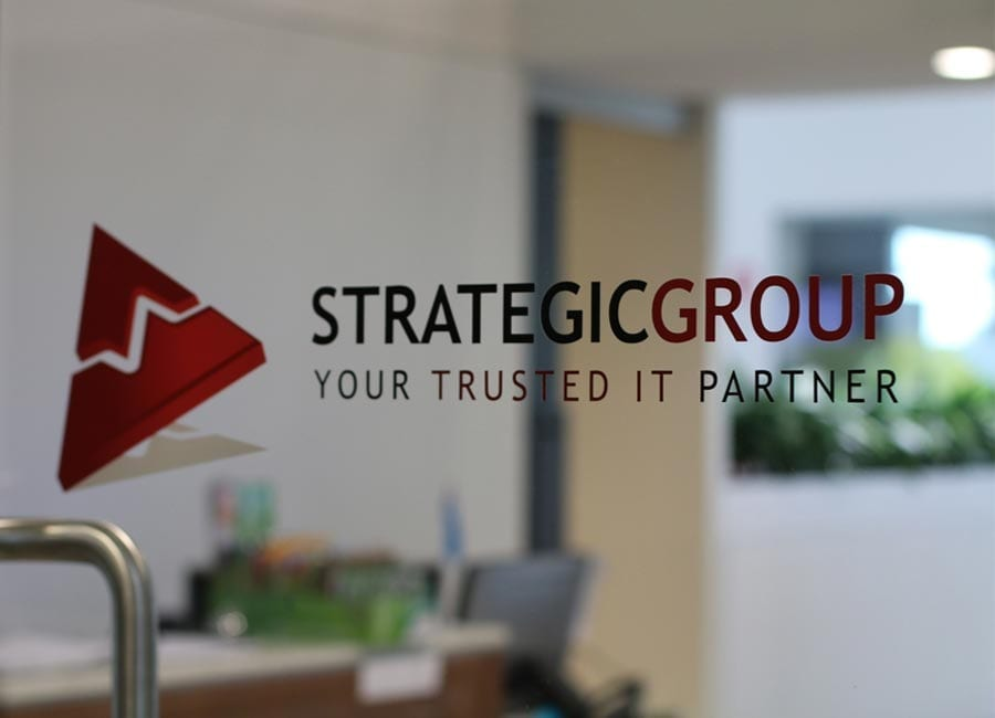 Strategic Group Your Trusted Partner